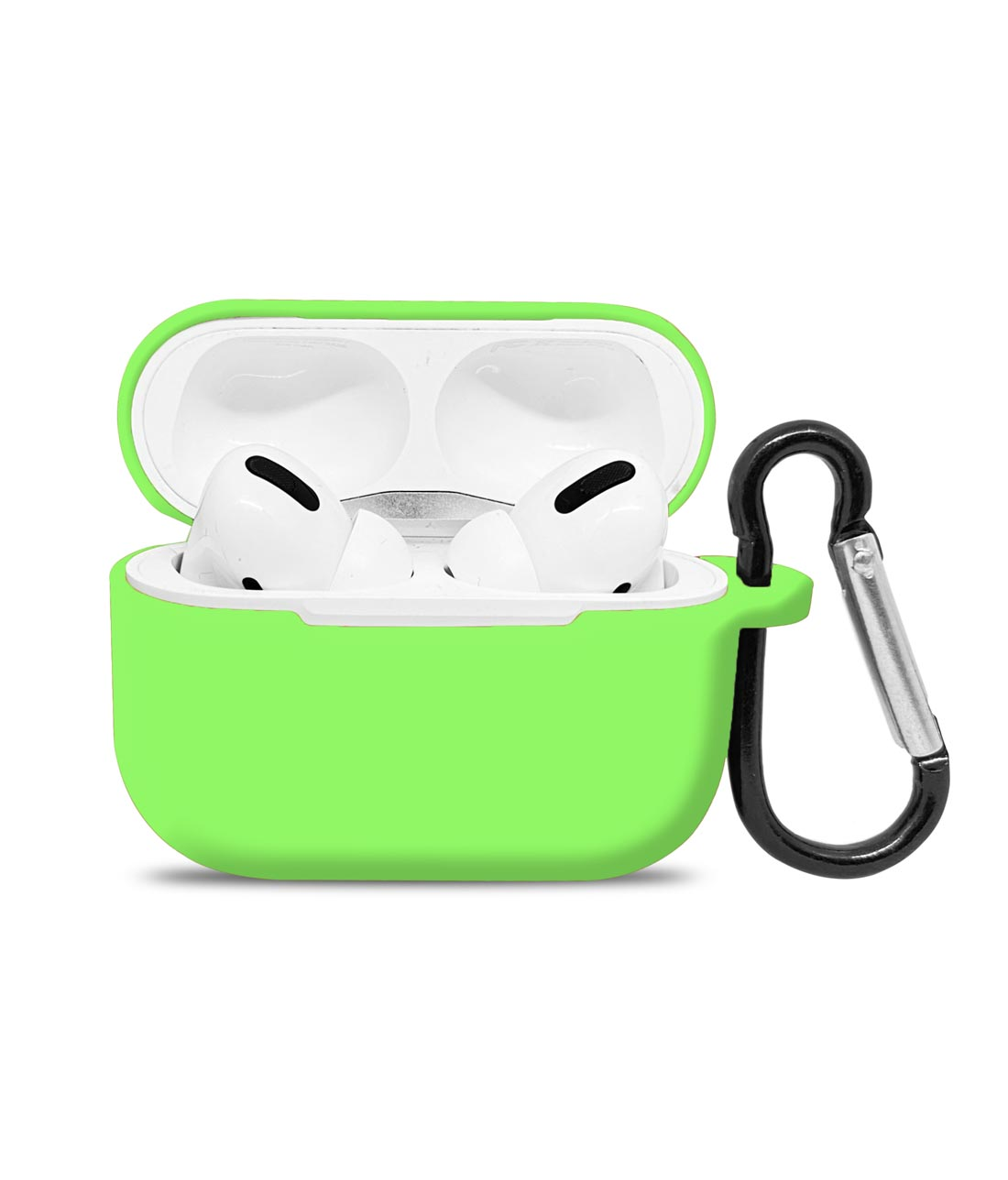 Silicone Case Leaf Green - AirPods Pro  Case