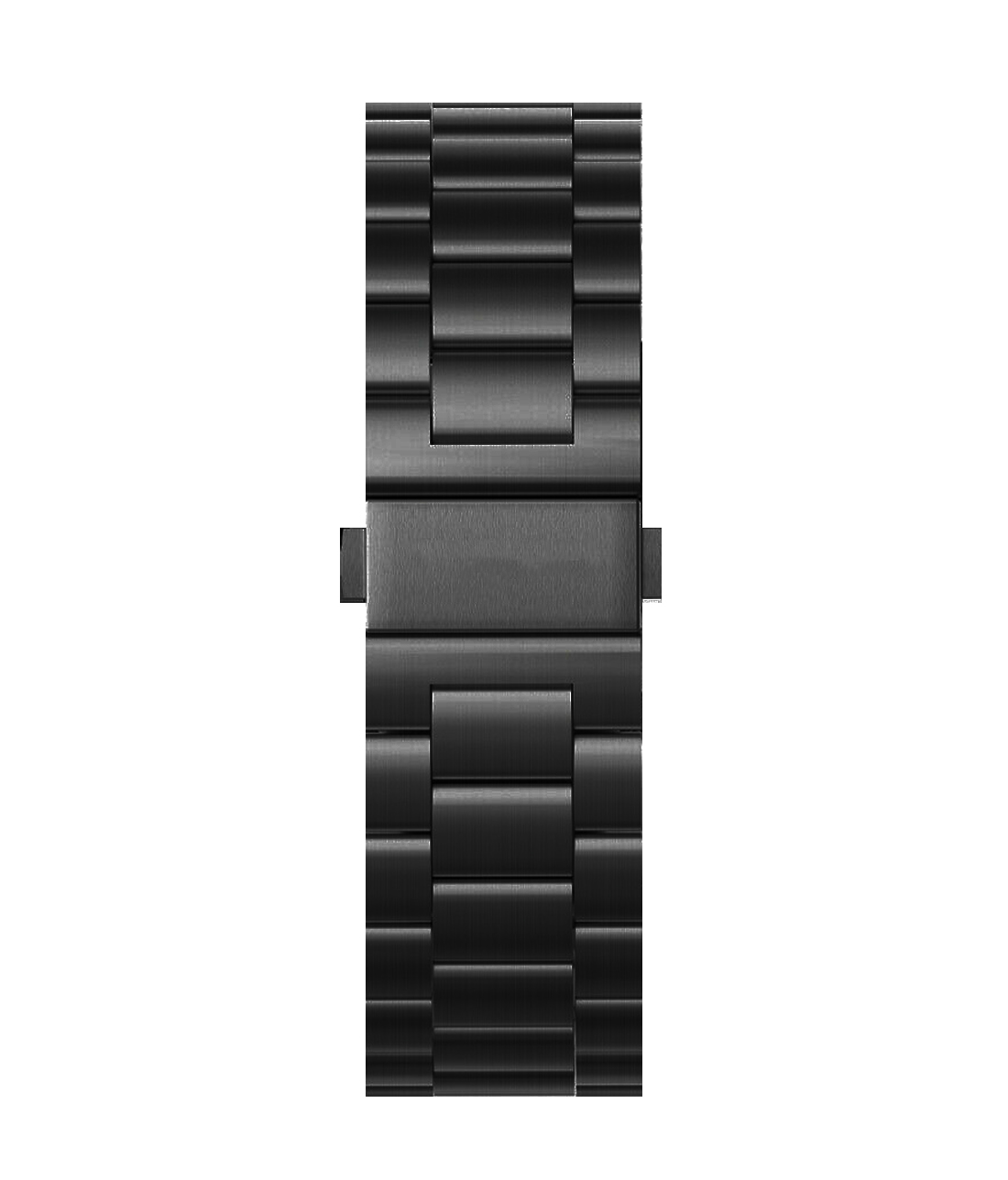 Space Grey - Stainless Steel Apple Watch Band  (42 / 44 MM)