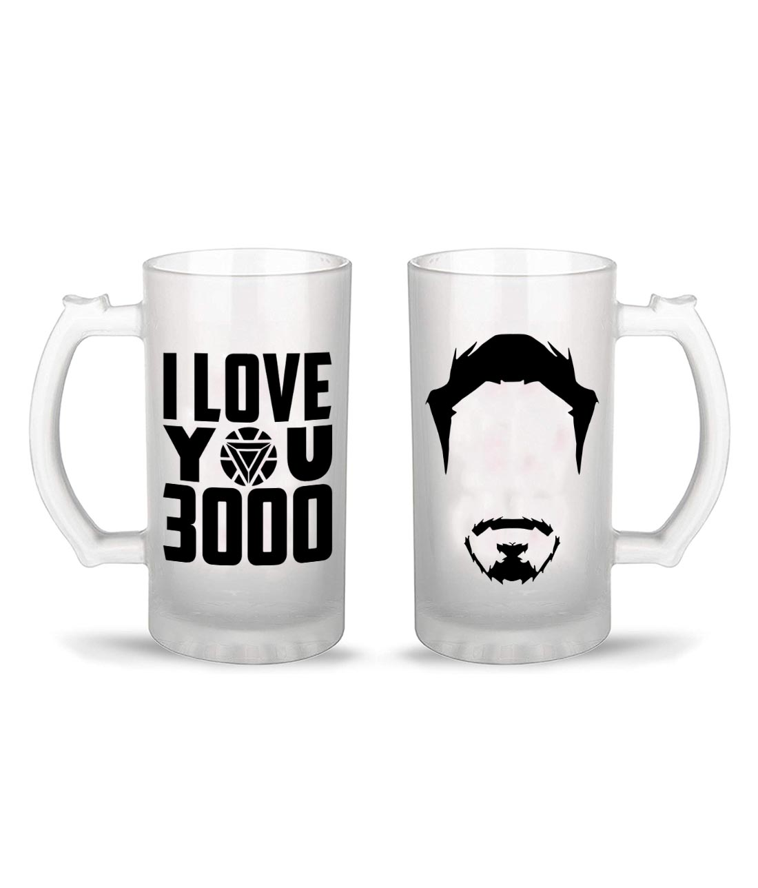 Love you 3000 - Party Mugs